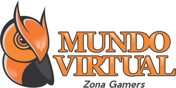Mundo Virtual Zona Gamers